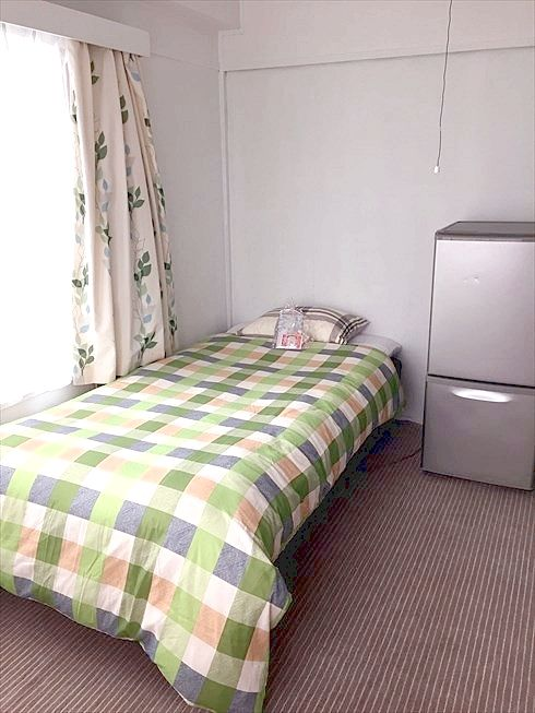 Ueno402 cheap shared house