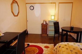 Yukigaya Otuka Apartment | Furnished Apartment tokyo